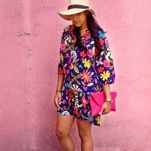 Trina Turk Dresses - Trina Turk Women's Corozone La Habana Dress